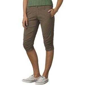 prAna Revenna Knicker Hiking Shorts Capris